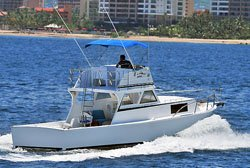 Fishing Charter Puerto Vallarta