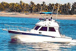 Puerto Vallarta Fishing Charter