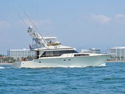 Ultimate 64' Mikelson Yacht Charter